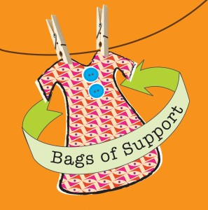 Bags of Support News